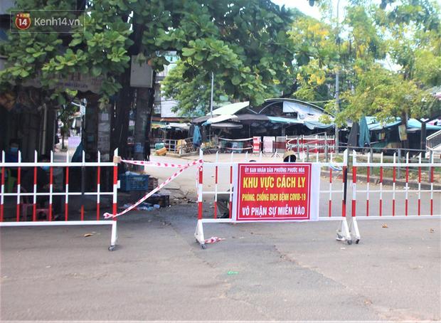 2 bà cháu nhiễm Covid-19 ở Quảng Nam là F1 của ông nội, gia đình buôn bán tạp hóa - Ảnh 1.