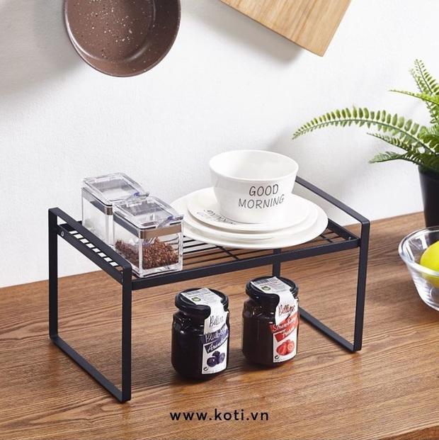 BLACKPINK có căn bếp vừa xinh vừa gọn thích mê, chị em mau sắm mấy món decor lợi hại để có bếp đẹp giống vậy - Ảnh 30.