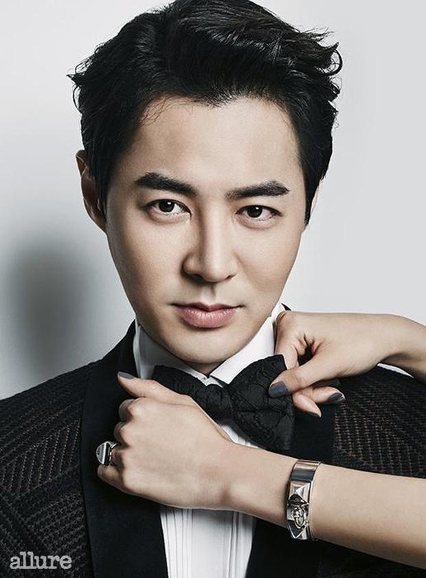 Tháng 9 này, showbiz Hàn rộn ràng 4 đám cưới: 2 nam thần DBSK - Shinhwa có chủ, tình cũ của Suzy lên hẳn chức bố trẻ - Ảnh 5.