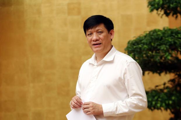 Bộ Y tế: Dự kiến đến hết tháng 8 có thể kiểm soát được tình hình dịch bệnh tại Đà Nẵng và Quảng Nam - Ảnh 1.