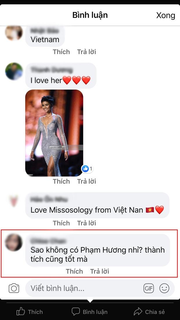 Missosology công bố top 5 thành tích khủng nhất của nhan sắc Việt thập kỷ qua: Cứ đà này sẽ sớm thành cường quốc sắc đẹp! - Ảnh 5.