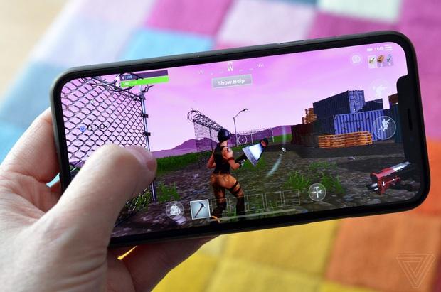 Epic Games cho phép người chơi Fortnite vượt rào thanh toán In-game, thách thức Apple! - Ảnh 3.