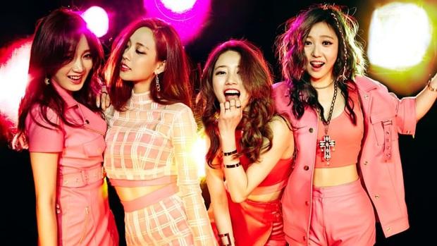 Sau 3 năm tan rã, cựu thành viên miss A lên tiếng về nghi vấn đối xử bất công và chuyện Suzy và những người bạn năm xưa - Ảnh 4.