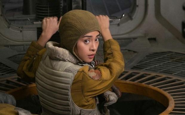 """Chị đại Ngô Thanh Vân lên báo nước ngoài nhận mình là """"đả nữ duy nhất của điện ảnh Việt Nam"""" - Ảnh 3."""