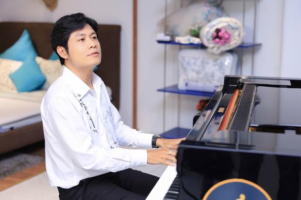 Nhạc sĩ Nguyễn Văn Chung phát hành album nhạc hòa tấu mang đến cảm giác xoa dịu người nghe sau những căng thẳng mùa dịch Covid-19 - Ảnh 2.
