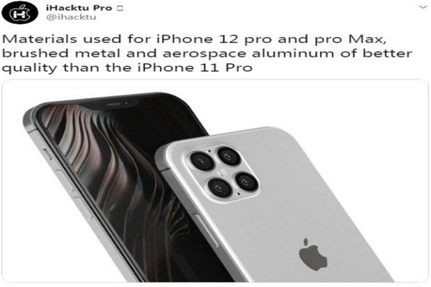 iPhone 12 được làm bằng nhôm siêu bền chuyên dụng cho ngành hàng không - Ảnh 2.