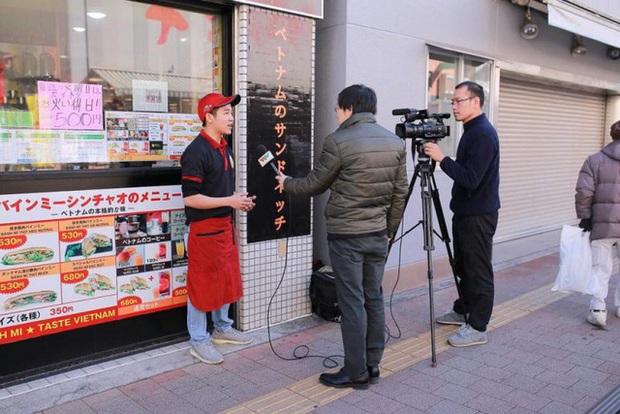Bánh mì Xin Chào sau 4 năm khởi nghiệp tại Nhật: Đã có 2 cửa hàng và 1 tiệm nhượng quyền, doanh số ổn định dù nằm ở tâm dịch - Ảnh 2.