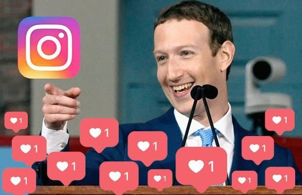 Dính líu tới Facebook về bảo mật thông tin, Instagram bị kiện đòi bồi thường gần 500 tỷ USD - Ảnh 1.
