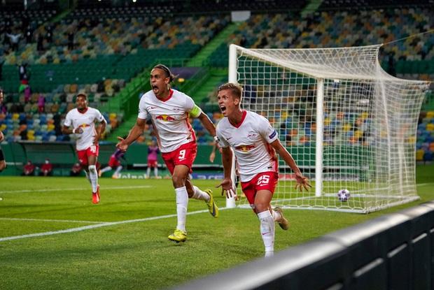 Từ đội bóng bị ghét nhất nước Đức, bây giờ Leipzig xứng đáng được yêu - Ảnh 2.