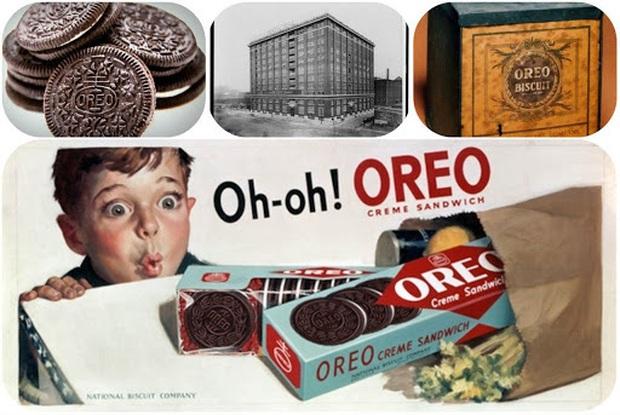10 sự thật thú vị về loại bánh quy nhân kem trăm tuổi ai cũng từng nếm thử - Ảnh 1.