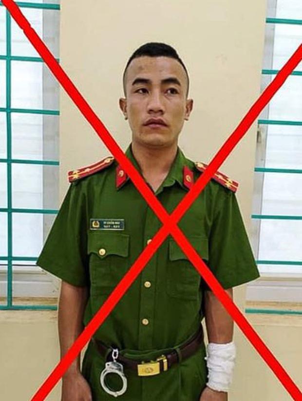 Bắt đối tượng giả danh con Phó Giám đốc Công an tỉnh Sơn La để vay mượn tiền - Ảnh 1.