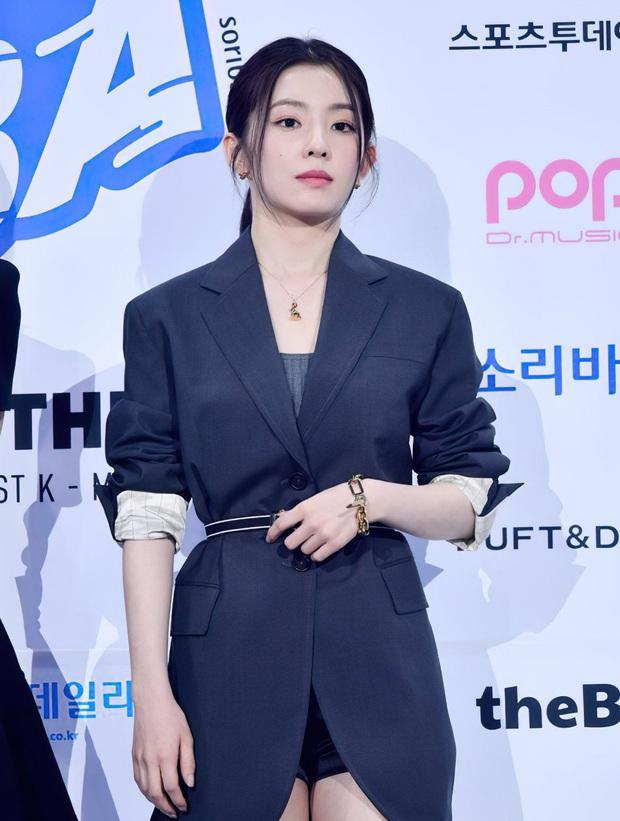 Đụng hàng với điên nữ Seo Ye Ji mà Irene chẳng hề lép vế, thậm chí còn lấn át về độ sexy - Ảnh 2.
