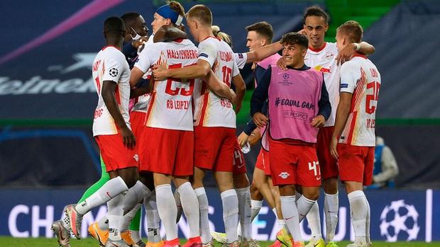 Từ đội bóng bị ghét nhất nước Đức, bây giờ Leipzig xứng đáng được yêu - Ảnh 3.