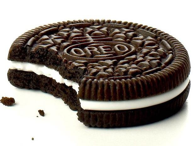 10 sự thật thú vị về loại bánh quy nhân kem trăm tuổi ai cũng từng nếm thử - Ảnh 4.