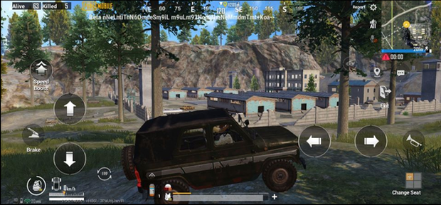 Game thủ PUBG Mobile review sớm Erangel 2.0: Map chất lượng Ultra HD, Thompson SMG gắn Reddot, sảnh chờ mới,... - Ảnh 8.