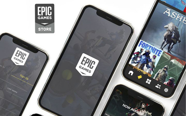 Apple đã xóa Fortnite khỏi App Store, Epic Games trả đũa cực thâm chế giễu sự độc quyền - Ảnh 3.
