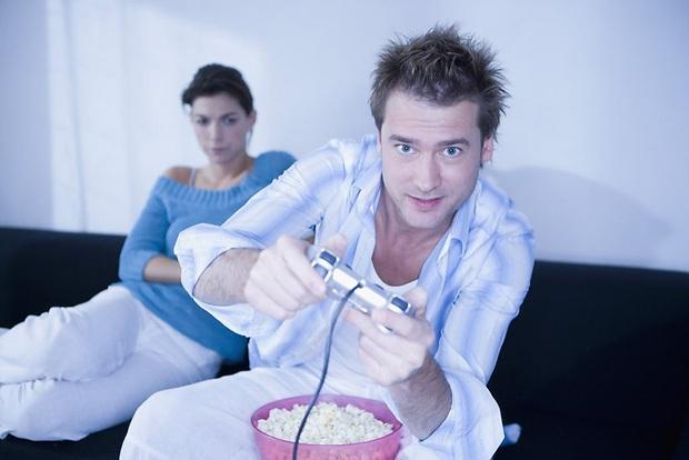 Tâm sự cánh mày râu: Chơi game đã khó, lấy vợ rồi chơi còn khổ hơn - Ảnh 3.