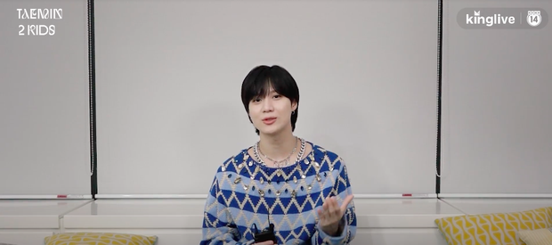 Phỏng vấn TAEMIN: Có khác biệt rõ rệt khi hoạt động cùng SHINee và SuperM, cứ nhắc đến Việt Nam là thấy hạnh phúc! - Ảnh 6.