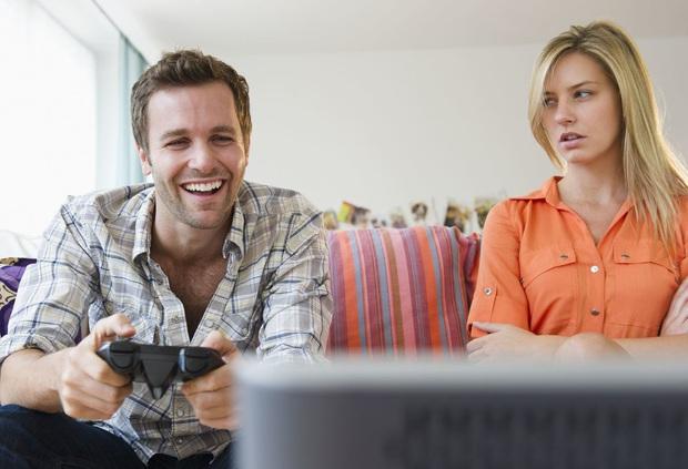 Tâm sự cánh mày râu: Chơi game đã khó, lấy vợ rồi chơi còn khổ hơn - Ảnh 5.