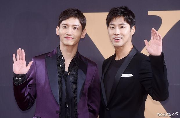 Tháng 9 này, showbiz Hàn rộn ràng 4 đám cưới: 2 nam thần DBSK - Shinhwa có chủ, tình cũ của Suzy lên hẳn chức bố trẻ - Ảnh 4.