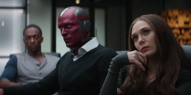 Lộ giả thuyết hội phản diện ghê gớm hơn cả Thanos đã được Marvel giới thiệu ở Captain America: Civil War? - Ảnh 1.