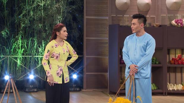 Lê Dương Bảo Lâm - Khả Như bị nhạc sĩ từ chối cho hát trên sóng truyền hình - Ảnh 1.
