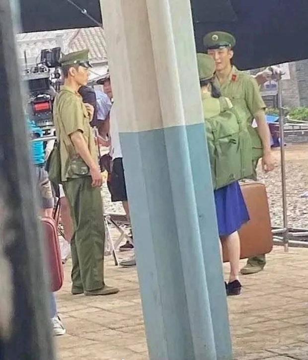 Tiêu Chiến - Hoàng Cảnh Du đóng phim chung, netizen cà khịa gọi ngay là combo hủy diệt - Ảnh 2.