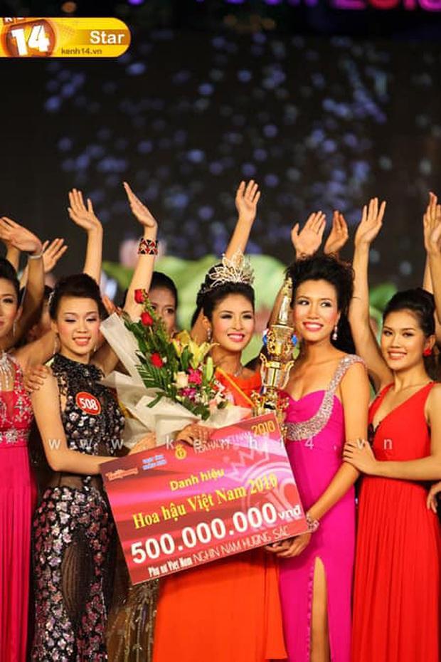 Hoa hậu không scandal Ngọc Hân sau 10 năm đăng quang: Diện mạo thay đổi ngoạn mục, bất ngờ lần lột xác cá tính mới đây - Ảnh 3.