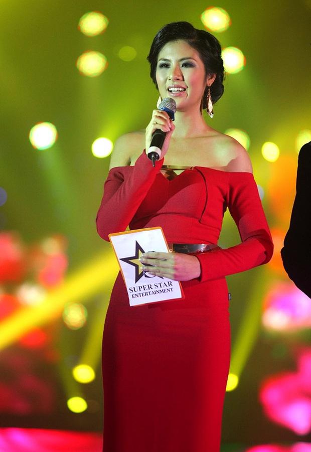 Hoa hậu không scandal Ngọc Hân sau 10 năm đăng quang: Diện mạo thay đổi ngoạn mục, bất ngờ lần lột xác cá tính mới đây - Ảnh 6.
