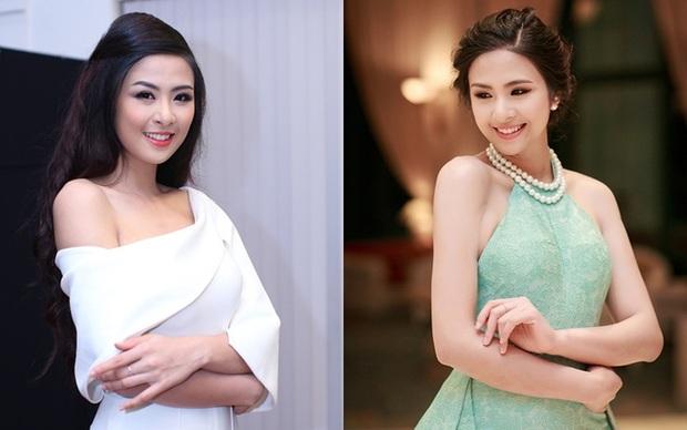 Hoa hậu không scandal Ngọc Hân sau 10 năm đăng quang: Diện mạo thay đổi ngoạn mục, bất ngờ lần lột xác cá tính mới đây - Ảnh 4.