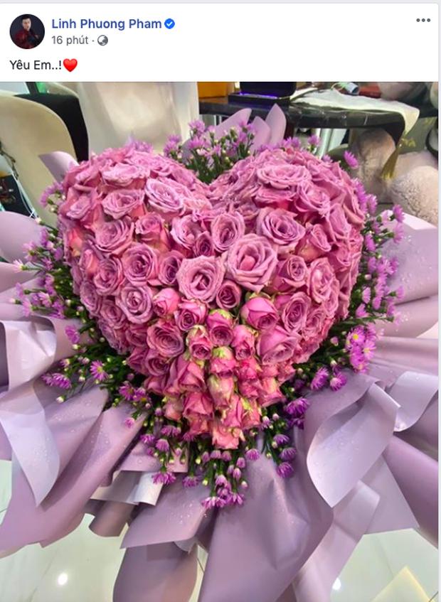 TiTi công khai gọi Nhật Kim Anh là chủ tịch, còn nhắn yêu em cực ngọt mừng sinh nhật: Có chắc yêu là đây? - Ảnh 3.