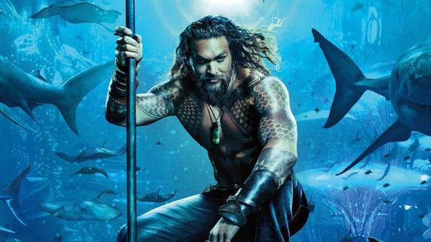 Đạo diễn Aquaman hứa hẹn phần 2 sẽ có nét kinh dị, fan DC đừng mơ mộng về thước phim hường phấn nữa! - Ảnh 1.