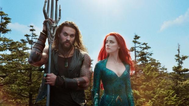 Đạo diễn Aquaman hứa hẹn phần 2 sẽ có nét kinh dị, fan DC đừng mơ mộng về thước phim hường phấn nữa! - Ảnh 4.