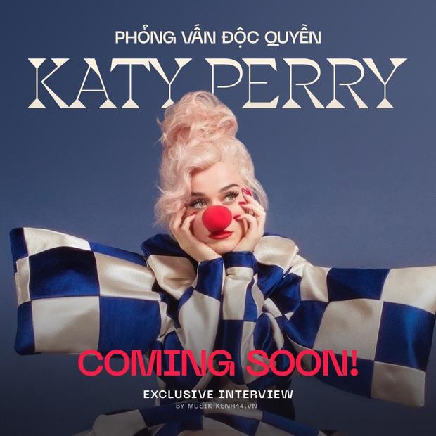 Mẹ bầu Katy Perry hoá thành game thủ trong MV chính thức của Smile, sẽ có màn đối đầu trực tiếp căng thẳng với Miley Cyrus và Dua Lipa? - Ảnh 20.