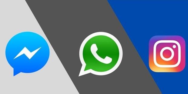 Facebook bắt đầu cho gộp chung tin nhắn Messenger và Instagram - Ảnh 3.