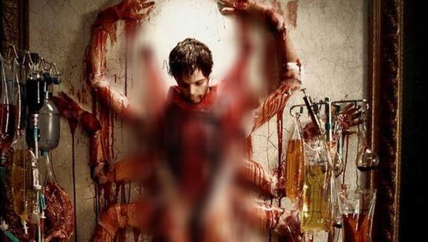 6 đạo cụ phim kinh dị gây ám ảnh nhất mọi thời đại, mới ngó qua thôi đã muốn khóc thét  - Ảnh 6.