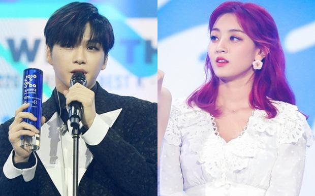 Chỉ nhờ chi tiết nhỏ, fan soi ra mối quan hệ hiện tại của cặp Kang Daniel - Jihyo (TWICE): Có còn mặn nồng hay là đã toang? - Ảnh 7.