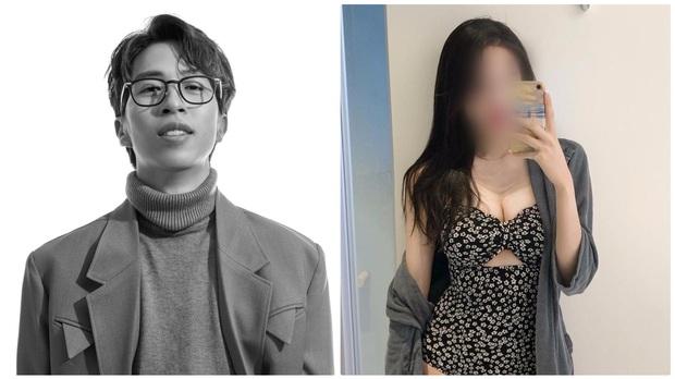 Hot girl Hàn bất ngờ công khai tin nhắn mùi mẫn với ViruSs, chàng streamer nói gì? - Ảnh 1.