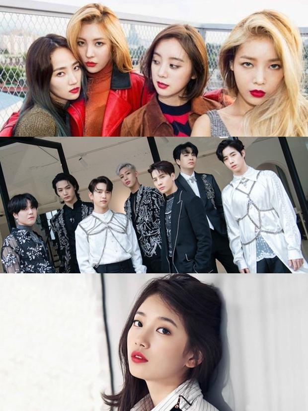 JYP đề ra 3 điều tiên quyết để tuyển chọn thực tập sinh, nhờ đó mà TWICE, Miss A, GOT7... và loạt gà nhà mới thành công như bây giờ - Ảnh 1.