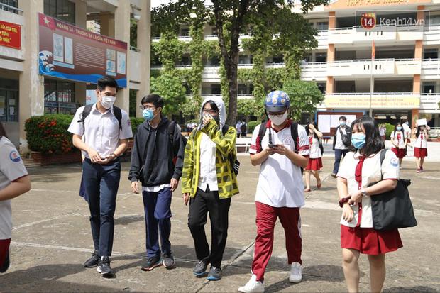 Thời gian dự kiến tổ chức thi tốt nghiệp THPT Quốc gia đợt 2 cho Đà Nẵng, Quảng Nam, Buôn Ma Thuột,... - Ảnh 1.