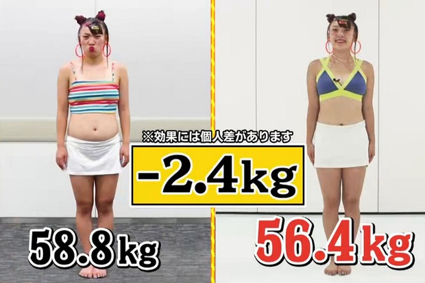 Người Nhật có bài tập giảm 8cm vòng bụng chỉ sau 2 tuần, chị em công sở hay ngồi nhiều cần lưu ý ngay - Ảnh 1.