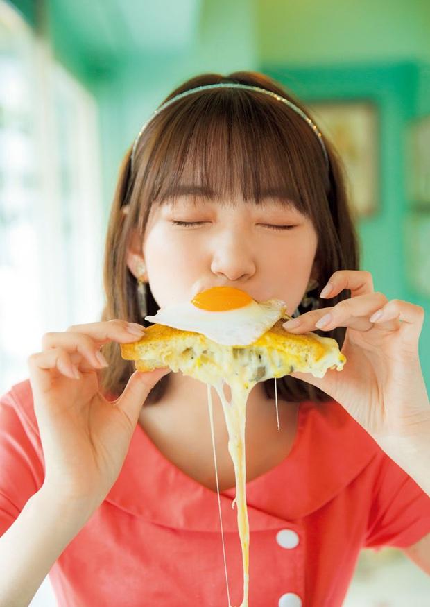 5 loại thực phẩm là cực phẩm cho não bộ hóa ra lại có giá cả bình dân và nhà nào cũng có - Ảnh 1.