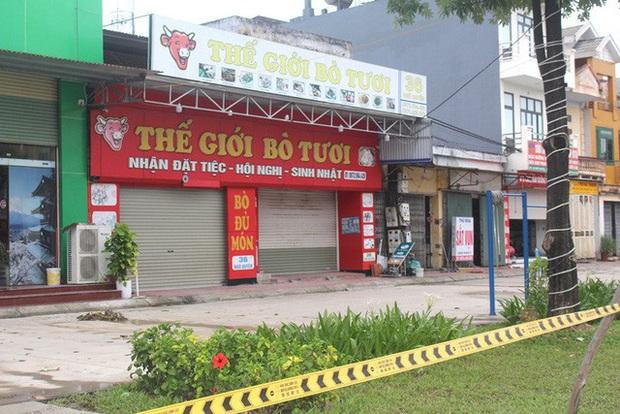 Bắc Ninh có 8 người liên quan đến đến ổ dịch COVID-19 ở Hải Dương - Ảnh 1.