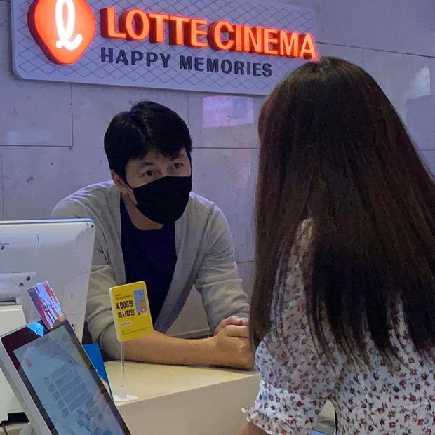 Phim Hàn tung chiêu quảng bá kiểu mới, từ nam thần đến cực phẩm hạng A nô nức đổi nghề? - Ảnh 2.