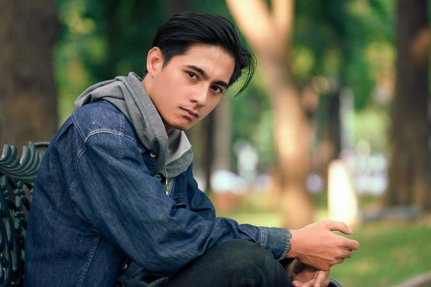 Thêm một thành viên OTD tham gia Rap Việt: Rapper triệu view Lăng LD từng giả gái cực ngọt trên truyền hình - Ảnh 1.