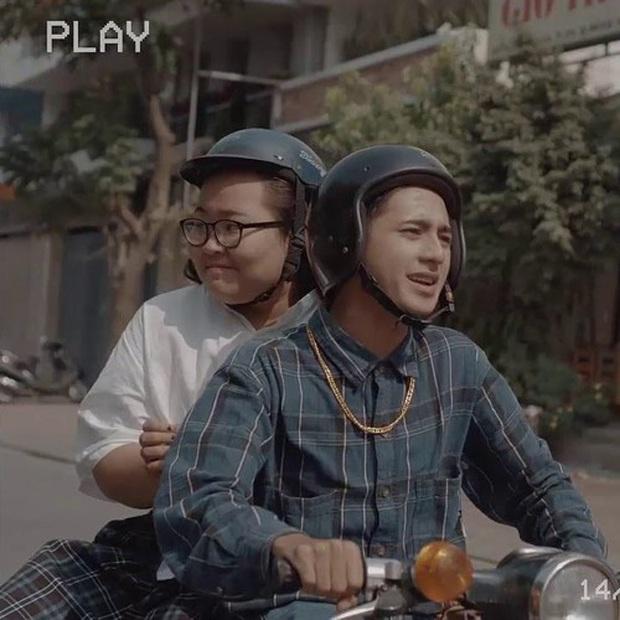 Thêm một thành viên OTD tham gia Rap Việt: Rapper triệu view Lăng LD từng giả gái cực ngọt trên truyền hình - Ảnh 2.