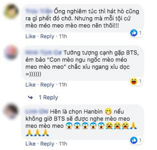 Đại diện Việt Nam Hanbin giành suất đi tiếp vòng 2 I-LAND, fan lập tức réo tên Trần Đức Bo! - Ảnh 3.