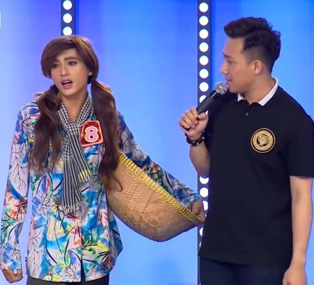 Thêm một thành viên OTD tham gia Rap Việt: Rapper triệu view Lăng LD từng giả gái cực ngọt trên truyền hình - Ảnh 3.