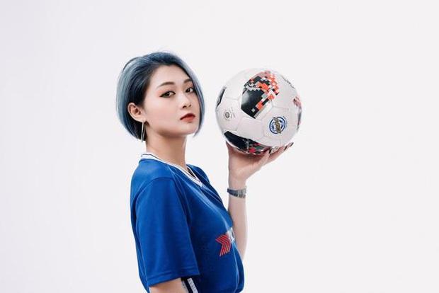 Nữ streamer xinh đẹp, sexy Hảo Thỏ bất ngờ xuất hiện trên fanpage chính thức của CLB Chelsea - Ảnh 4.