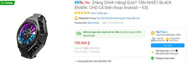 Tỉnh táo khi săn đồ giảm giá trên các ứng dụng online, hàng sale có khi cao hơn giá gốc sản phẩm! - Ảnh 6.